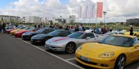 Corvette-Treffen 2017