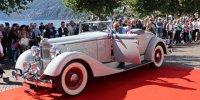 Ascona Classic Car Award