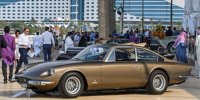 Dubai Gulf Concours