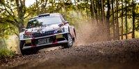 ERC: Rallye Liepaja