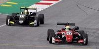 Formel-3-EM in Spielberg