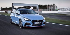 Hyundai i30 2017 Fließheck, Kombi & N