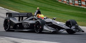 Fotos: IndyCar-Testfahrten Fort Worth & Elkhart Lake
