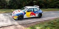 Sebastien Loeb: Projekt Peugeot 306 Maxi