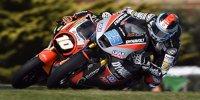 Moto2 in Phillip Island
