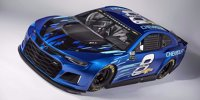 NASCAR: Präsentation des Chevrolet Camaro 2018