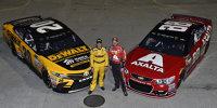 NASCAR-Finale in Homestead