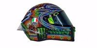 Valentino Rossi: Helmdesign für Wintertests