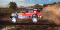 WRC: Rallye Spanien