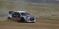 Rallycross-WM in Kapstadt