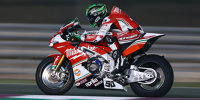 Superbike-WM in Losail