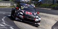 WTCC auf dem Nürburgring