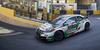 WTCC in Macao