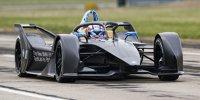 Formel E: Roll-out des BMW iFE.18