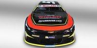 NASCAR-Euroserie stellt Camaro für 2018 vor