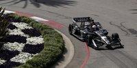 IndyCar 2018: Long Beach