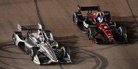 IndyCar 2018: Phoenix