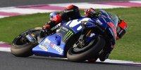 MotoGP-Test in Doha