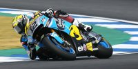 MotoGP-Test in Buriram