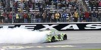 NASCAR 2018: Fort Worth