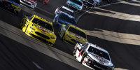 NASCAR 2018: Las Vegas
