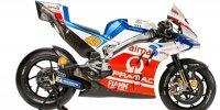 Pramac zeigt die Ducatis für die MotoGP-Saison 2018