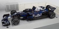 Präsentation Red Bull RB14