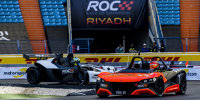 Race of Champions in Riad