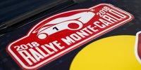 WRC: Rallye Monte Carlo