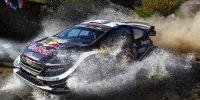 WRC: Rallye Mexiko 2018
