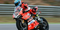 Superbike-WM in Aragon