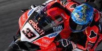 WSBK-Test Phillip Island