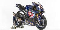 Yamaha präsentiert die R1 für die WSBK-Saison 2018