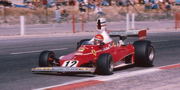 Sebastian Vettel will das schaffen, was bislang in der 65-jährigen Geschichte der Formel 1 nur neun Menschen gelungen ist: Weltmeister mit Ferrari werden. Doch wer waren die Piloten, die es dem vierfachen Champion vorgezeigt haben?