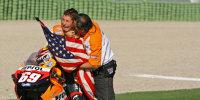 Die Karriere-Highlights von Nicky Hayden