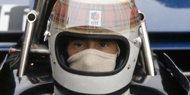 Was wäre ein Formel-1-Pilot ohne seinen Helm? Erstens ungeschützt, zweitens auch deutlich schlechter vom Teamkollegen zu unterscheiden und um eine Möglichkeit, ein Statement abzugeben, ärmer. In der Geschichte der Königsklasse ist so manches Design untrennbar mit seinem Urheber verbunden.