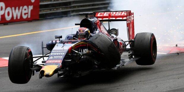 Jetzt gehört er zu den Größen von Monaco: Nico Rosberg gewinnt den Klassiker 2015 zum dritten Mal hintereinander und schafft damit einen lupenreinen Hattrick. Das ist davor nur Graham Hill, Alain Prost und Ayrton Senna gelungen. Pechvogel Lewis Hamilton muss indes weiter auf seinen zweiten Monaco-Sieg nach 2008 warten.