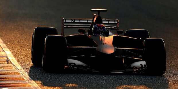 So könnten die neuen Formel-1-Autos ab 2017 aussehen: Der Designer Andries van Overbeeke hat sich bereits vor Jahren in zwei Studien damit auseinandergesetzt, welche Auswirkungen die Regeländerungen auf die Autos haben könnten.