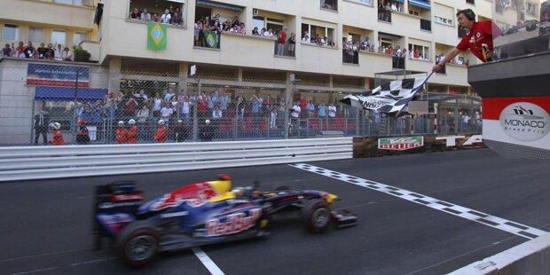 Monaco erlebt am kommenden Wochenende seinen 63. Formel-1-Grand-Prix. Das Rennen gehörte zum Kalender der Premierensaison 1950, war dann nicht mehr im Programm, kehrte 1955 zurück und ist seitdem ein Fixpunkt.