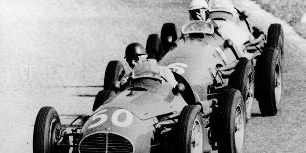 Neben dem britischen ist der italienische Grand Prix die einzige Station des Rennkalenders, die seit 1950 ununterbrochen Bestandteil der Formel-1-Weltmeisterschaft ist.