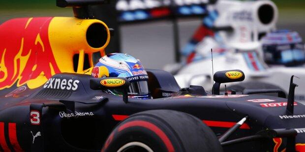 Endlich! Nico Rosberg gewinnt zum ersten Mal in Monza, stellt nach Saisonsiegen gegen Lewis Hamilton auf 7:6 und kommt in der WM wieder bis auf zwei Punkte heran. Dass er eigentlich das ganze Wochenende der langsamere Mercedes-Fahrer ist, rückt da in den Hintergrund.