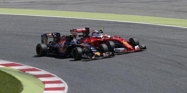 """Helmut Marko ist der heimliche Sieger des Grand Prix von Spanien: Sechs Jahre nach Sebastian Vettel in Monza gewinnt wieder eine seiner """"Erfindungen"""" zum ersten Mal ein Formel-1-Rennen - und die Experten sind sich sicher, dass das nicht der letzte Streich des erst 18-jährigen Max Verstappen bleiben wird."""