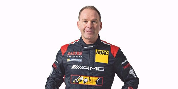 #4 AMG-Team Black Falcon: Bernd Schneider