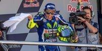 MotoGP 2016: Alle Rennsieger des Jahres