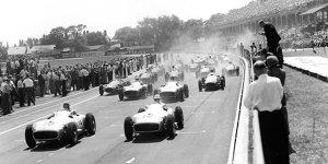 Formel-1-Qualifying: Modus im Wandel der Zeit