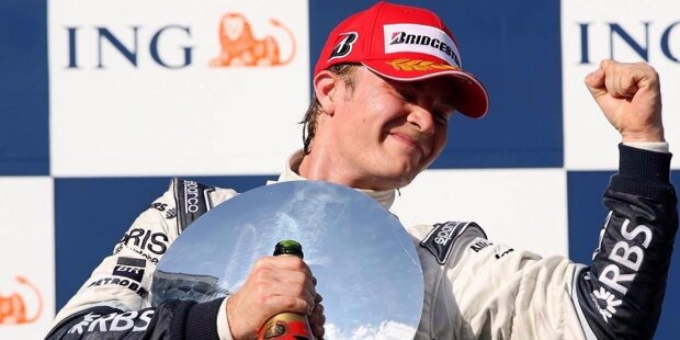 Die Formel-1-Karriere des Nico Rosberg dauerte elf Jahre und endete auf ihrem Höhepunkt: mit dem WM-Titel 2016 für Mercedes und einer bewegenden Pressekonferenz in Wien. Wir blicken zurück auf 206 Grand-Prix-Starts, 23 Rennsiege, 57 Podiumsplatzierungen und 30 Pole-Positions.