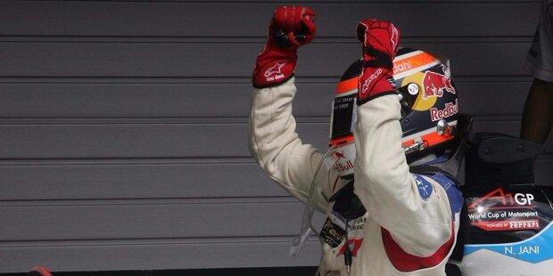 Sam Bird (29 Jahre, Großbritannien): Als Fahrer im damals inoffiziellen Nachwuchskader von Mercedes hatte Sam Bird in den Jahren 2010 bis 2013 beste Aussichten auf den Sprung in die Formel 1. Bei seinen Testeinsätzen im Silberpfeil überzeugte der Brite, im Team wurde ihm als Simulator- und Entwicklungspilot viel Verantwortung übertragen.