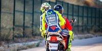 Yamaha 2016: Pleiten, Pech und Pannen