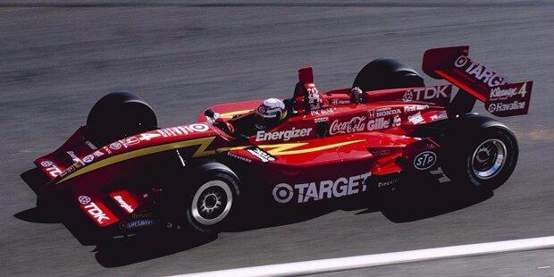 """Mehrere Jahre verbringt Alessandro """"Alex"""" Zanardi in der Formel 3000, in der er 1991 den Titel knapp gegen Christian Fittipaldi verpasst. Drei Formel-1-Rennen für Jordan sind seine Belohnung. Im selben Auto hat zuvor Michael Schumacher sein Debüt gegeben. Zwei neunte Plätze und ein Ausfall für Zanardi sind für den Anfang nicht schlecht."""