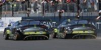 WEC 2017: Alle GTE-Sieger